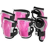 Stiga Comfort JR, rózsaszín - Védőfelszerelés