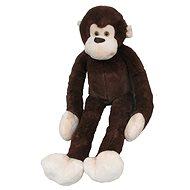 Plüss majom 100 cm hosszú karral e4d6413781