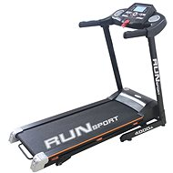 Run sport fekete - Futópad