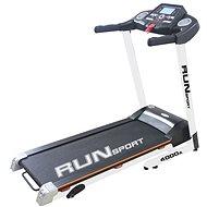 Run sport fehér - Futópad