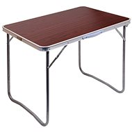 Cattara Balaton, barna - Dohányzó asztal