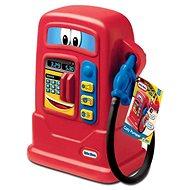 Little Tikes Cozy Coupe benzinkút - Futóbicikli