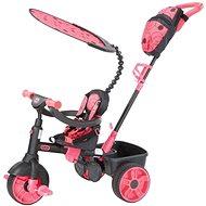 Little Tikes Tricikli 4 az 1-ben Deluxe Neon Pink - Tricikli