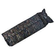 Cattara - Felfújható matrac párnával -  terepszínű - Matrac