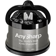 AnySharp Pro késélező - szürke - Késélező