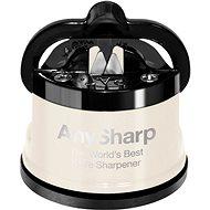 AnySharp Pro késélező - krém - Késélező