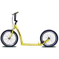 "OLPRAN A5 - A5 - 20""/20"" sárga - Roller"