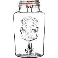 Kilner üveg italadagoló 8 liter - Italadagoló