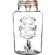 Kilner üveg italadagoló 5 liter - Italadagoló
