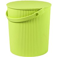 By inspire Extra 3in1 (30,8 × 33,1 cm) tároló doboz, zöld