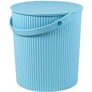 By-Inspire Extra szilárd doboz 3 az 1-ben (30,8 × 33,1 cm) kék - Tárolódoboz