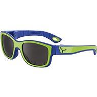 Cébé S´trike 3 Matt Blue Green 1500 Grey PC Grey Blue Light Mirror - Kerékpáros szemüveg