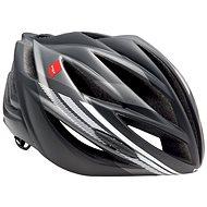 Met Forte antracit/fehér, 52-59 méret - Kerékpáros sisak