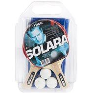 Stiga Set Solara - 2 ütő,3 labda,1 háló - Pingpongszett