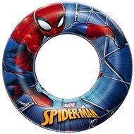 Felfújható úszógumi - Pókember, 56 cm átmérő - Úszógumi