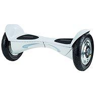 Hoverboard Offroad Auto Balance System + APP + BT fehér - Hoverboard