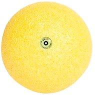 Blackroll Ball 8cm, sárga - Masszázslabda