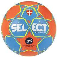 Select Combo, kék-narancsszín, 1-es méret - Kézilabda