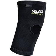 Select Elastic Knee Support w/h Térdszorító patella könnyítéssel S-es méret - Térdpánt