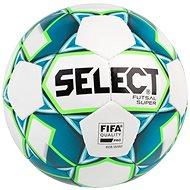Select Futsal Super WB 4-es méret - Futsal labda