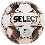Select Futsal Master Shiny WO 4-es méret - Futsal labda