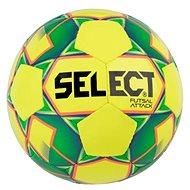 Select Futsal Attack Shiny YG 4-es méret