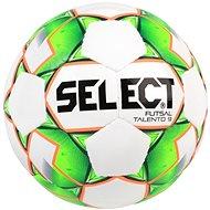 Select Futsal Talento 9 GW 0-ás méret - Futsal labda