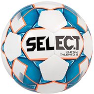 Select Futsal Talento 13 WB 2-es méret - Futsal labda