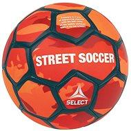 SELECT Street Soccer, 4,5-ös méret - Futball labda