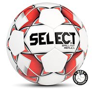 SELECT FB Brillant Replica, 5-ös méret - Futball labda