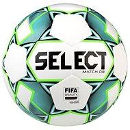 SELECT FB Match DB, 5-ös méret - Futball labda