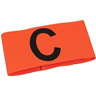 Select Captain Band orange Senior L - Csapatkapitány karszalag