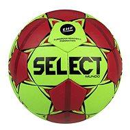 Select HB Mundo zöld - Kézilabda