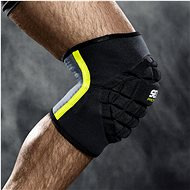 SELECT Knee support w/pad 6202 Térdvédő - Térdvédő
