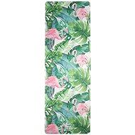 Sharp Shape ECO Yoga Mat Flamingo - Alátét/szőnyeg