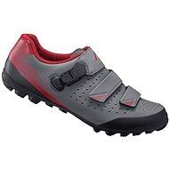 SHIMANO MTB cipő SH-ME301MG, szürke - Kerékpáros cipő