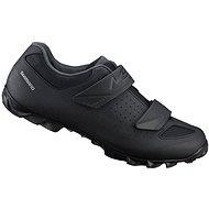 SHIMANO SH-ME100ML MTB Cipő - fekete - Kerékpáros cipő