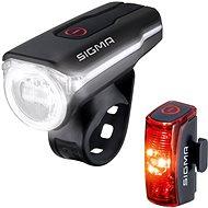 Sigma Aura 60 USB + Infinity - Kerékpár lámpa