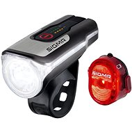 Sigma Aura 80 USB + Nugget II. - Kerékpár lámpa