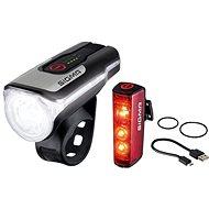 Sigma Aura 80 USB + Blaze - Kerékpár lámpa