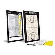 SKLZ MagnaCoach Basketball, edzőtábla kosárlabdához - Edzőfelszerelés