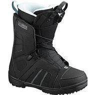 Salomon SCARLET - Snowboard cipő