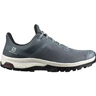 Salomon OUTline Prism GTX türkiz/szürke - Trekking cipő