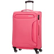 American Tourister Holiday Heat Spinner 67 Blossom Pink - TSA záras bőrönd