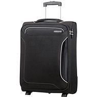 Amerikai Tourister Holiday Upright 55 Fekete - TSA záras bőrönd