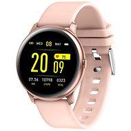 Smartomat Roundband 2 - rózsaszín - Okosóra