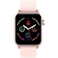 Smartomat Squarz 8 - rózsaszín - Okosóra