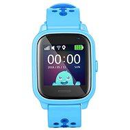 Smartomat Kidwatch 3 - kék - Okosóra