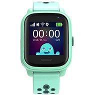Smartomat Kidwatch 3 - zöld - Okosóra