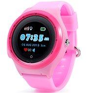 Smartomat Kidwatch 3 Circle - rózsaszín - Okosóra